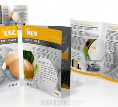 Technical Sheet Design by Judah Creative (Branson, MO - Springfield, MO)