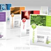 Flyer & Brochure Design by Judah Creative (Branson, MO - Springfield, MO)