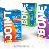 Membrell New Packaging Design by Judah Creative