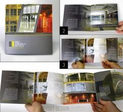 Brochure Design by Judah Creative (Branson, MO - Springfield, MO)