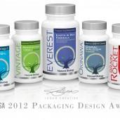Packaging Design by Judah Creative (Branson, MO - Springfield, MO)