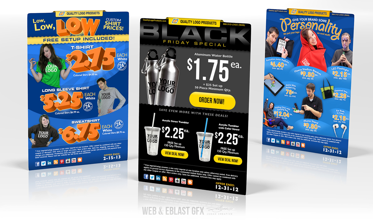 Eblast gfx design judah creative for E blast templates free