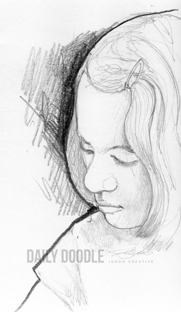 092613 Shiloh Sketch by Judah Fansler